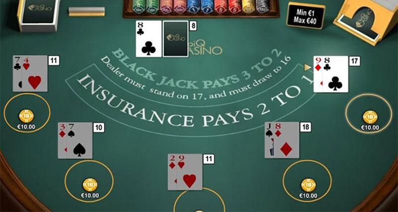 situs agen judi live casino blackjack online terbaik indonesia uang asli